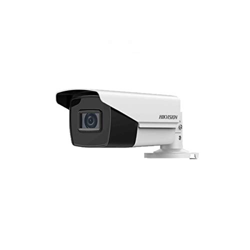 Hikvision - Telecamera Hikvision 2MP Bullet Camera HD 4in1 2.7mm ~ 13.5mm IR POC - DS-2CE19D3T-IT3ZF