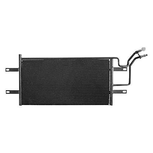 Automatic Transmission Oil Cooler Assembly CH4050120 52028915AE 2003-2007 Fits Dodge Ram 2500 3500 Models With 5.9l L6 Cummins Turbodiesel