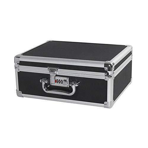 Aluminium Werkzeugkoffer Koffer Aktenbox...