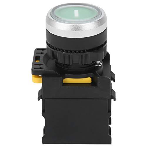 Suministros de Equipos eléctricos Interruptor de botón de Arranque AC220V Equipo Industrial para automóvil Interruptor de modificación para Motor de perforación