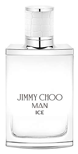 Jimmy Choo - Eau de toilette man ice 50 ml