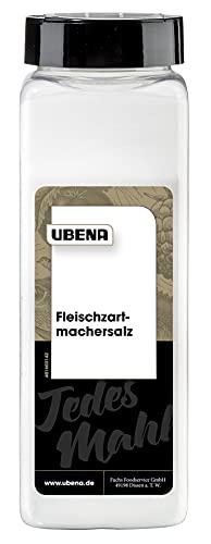 Ubena Fleischzartmachersalz Würzmischung 1100g, 1er Pack (1 x 1100g)