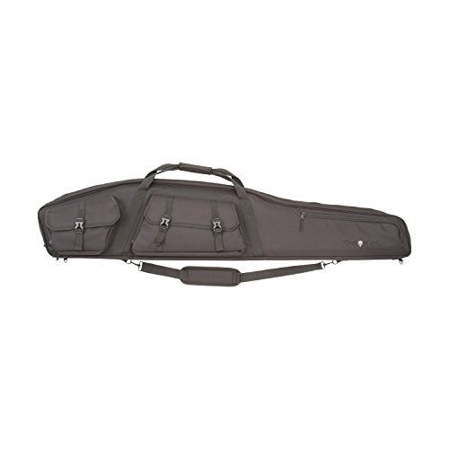 Allen Velocity Tactical Scoped Rifle Case with Padded Suppressor Pocket