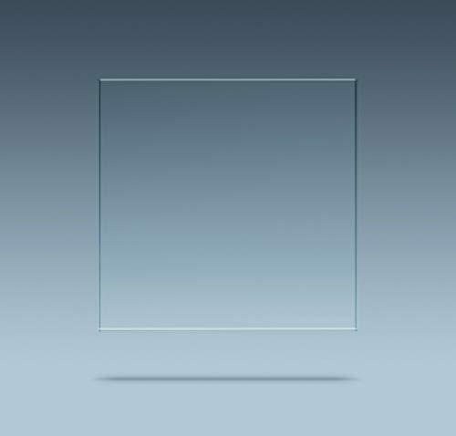 2-8mm Acrylglas Scheibe Plexiglas ® Polierte Kanten Zuschnitt NEU, Material: 8mm, Größe: 1000x600mm