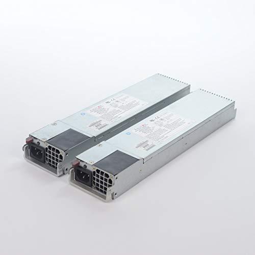 Supermicro PWS-801-1R 800W HS PSU