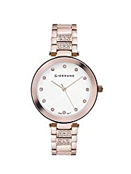 Giordano Women's 35mm Analogue Watch,Giordano,A2037-33