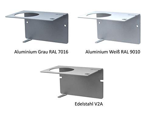 Wandhalter z.B. für Thermomix® Zubehör TM5 & TM6, Material wählbar