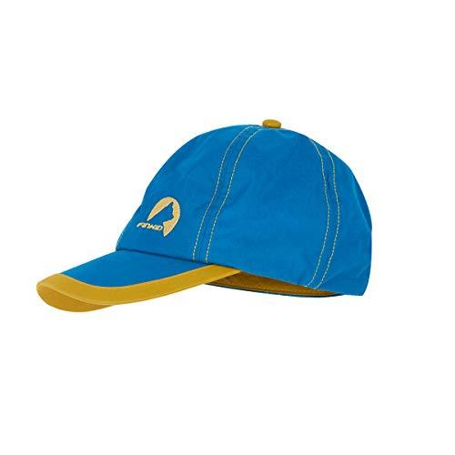 Finkid Unisex Kappe Sportliches Cap TAIKURI 1622005 in Celestial, Kleidergröße:50, Farbe:Blau
