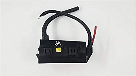 trunk mounted fuse box fits 2003 03 ford thunderbird tbird r324758