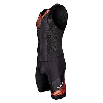 Youth Triathlon Race Suit - Speedsuit Skinsuit Trisuit