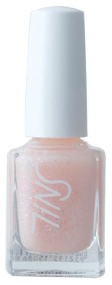 オレンジ請願者潜むTINS カラー015(the sakura pink) サクラピンク  11ml カラーポリッシュマニキュア