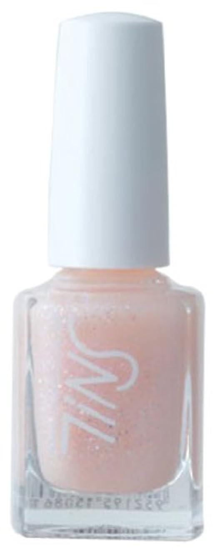 TINS カラー015(the sakura pink) サクラピンク  11ml カラーポリッシュマニキュア