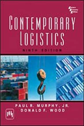 Contemporary Logistics, 9th Edition
