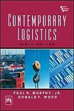 Contemporary Logistics, 9th Edition
