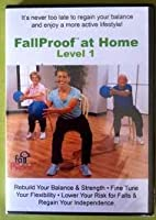 FallProofTM at Home: Level I DVD