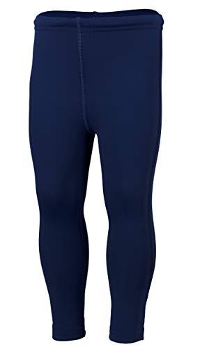 hyphen med Baby UV-Schutzkleidung (Sonnenschutz-Faktor 80) Pants Blue iris (92/98)