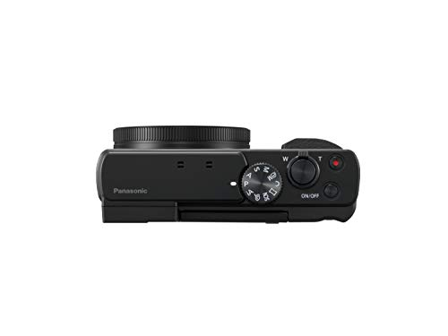 Panasonic Lumix TZ95 Digitalkamera 21,1 MP 240 fps 30x Zoom 4K Funktion WLAN Bluetooth