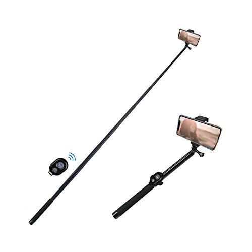 Xxw lamp Lega di Alluminio del Telefono Cellulare Selfie Stick Photo Artifact Telecomando Bluetooth Long 7 Section Shaft