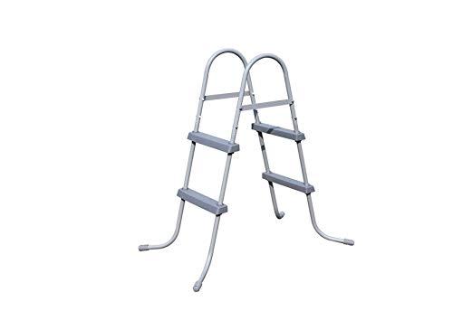 Sprossenleiter für Sicherheit 2x 2Stufen–Bestway–84cm