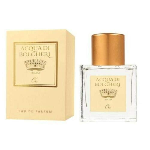 Acqua di Bolgheri ORO Gold Eau de Parfum - 50ml
