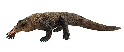 Bullyland Komodo Dragon Action Figure