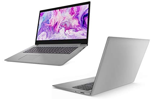 Laptop IdeaPad 17AD - Ryzen 3 3250U - 500GB SSD - 8GB DDR4-RAM - Windows 10 Pro - 44cm (17.3
