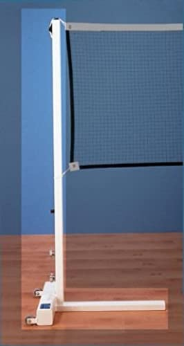 portable Badminton Upright by Garouge