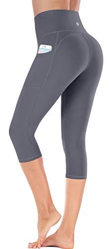 Ewedoos Yoga Pants with Pockets ...