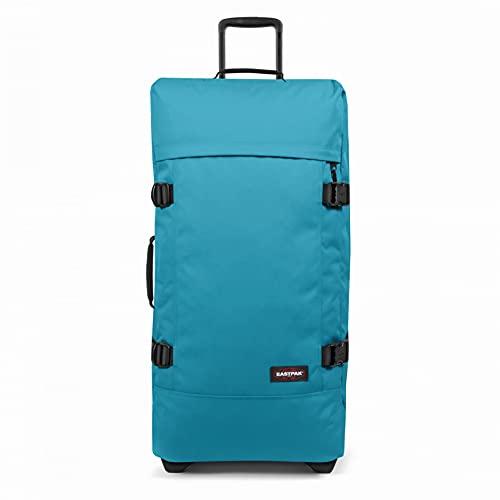 Eastpak Tranverz L Maleta, 79 cm, 121 L, Azul (Soothing Blue)