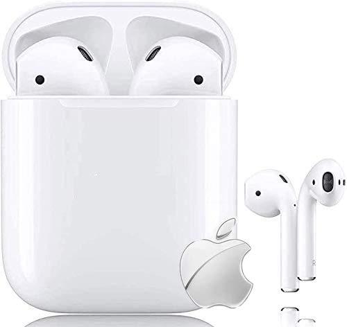 Bluetooth-Kopfhörer,kabellose Touch-Kopfhörer HiFi-Kopfhörer In-Ear-Kopfhörer Rauschunterdrückungskopfhörer,Tragbare Sport-Bluetooth-Funkkopfhörer-1020-17