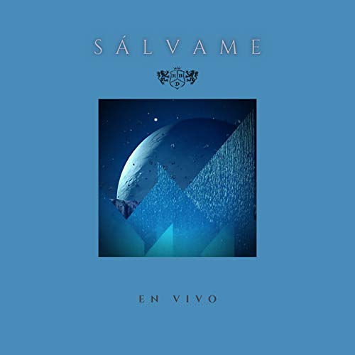 Sálvame (En Vivo) [feat. Christopher von Uckermann]