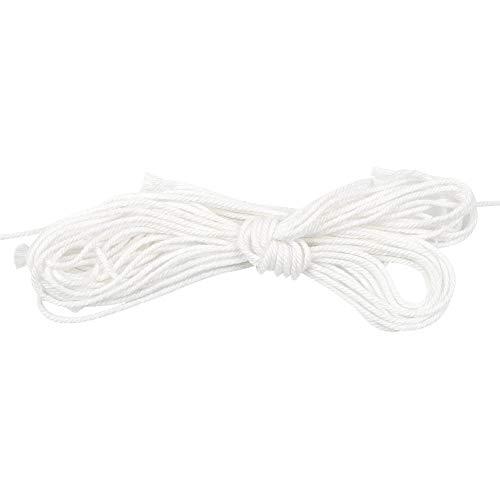 Duokon 5 m/bundel levensmiddelenkwaliteit katoen touw lijn bundel ham touw koord koord koord voor ham worst vlees knodel speck