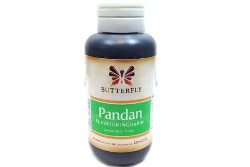 Pandan Flavouring (Sabor) - 2oz [Pack of 3]