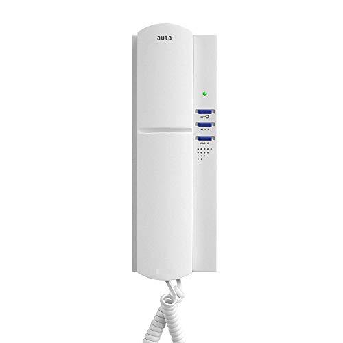 Auta 700205 - Teléfono compact digital visualtech completo