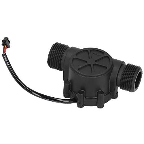 Interruptor del sensor de flujo de agua, buen aislamiento Sensor de flujo de fácil instalación Contador del medidor de flujo para la piscina Medidor de flujo para la industria petroquímica