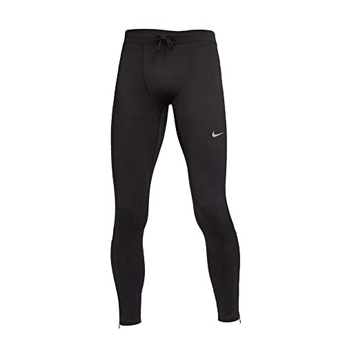 Nike Dri-Fit Challenger Tights Black/Reflective Silv M