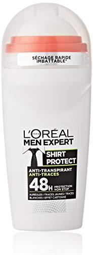 L'Oréal Men Expert Shirt Protect Déodorant Bille Homme