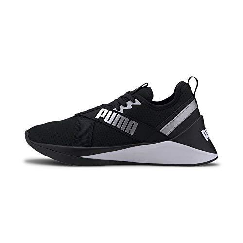 Puma Damen Jaab Xt Pwr WN's Sneaker, Schwarz Black White, 39 EU