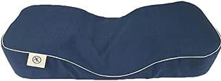 KANUDA ブルーラベル アレグロ用 枕カバー (インディゴ)