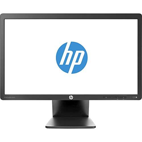 HP EliteDisplay E201 20 inch Monitor (Renewed)