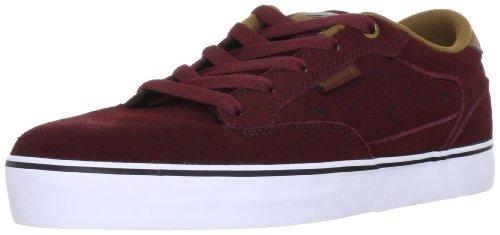 Emerica The Jinx 2 6101000095, Herren Sneaker, Rot (Blood red 460), EU 37
