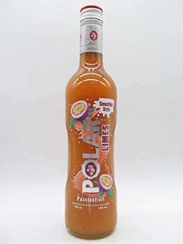 ベレンツェン ポーラー ライム・パッションフルーツ 果汁60% 500ml