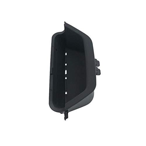 WULE Auto Anteriore Sinistro della Porta Interna di tiro della Maniglia Rivestimenti delle Porte Pannello Interno Maniglia Forma for BMW X3 F25 X4 F26 2011-2017 Accessori for Automobili