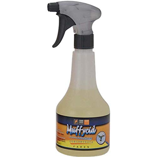 Supprime moisissures muffycid 500 ml-500 ml