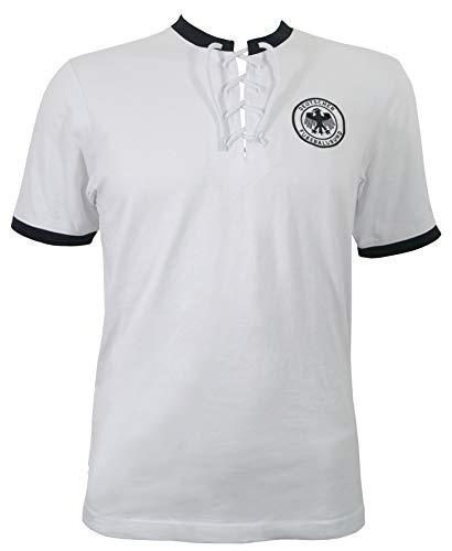 DFB Herren Retro T-Shirt (9758) (L)