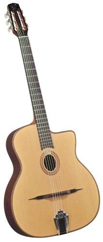 Gitane DG-340 Wrembel Django Gitarre