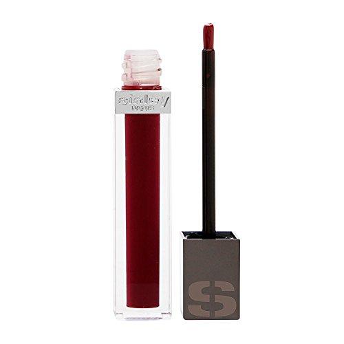 Sisley Phyto-Lip Gloss 09 Plum unisex, Lip Gloss 6 ml, 1er Pack (1 x 0.04 kg)