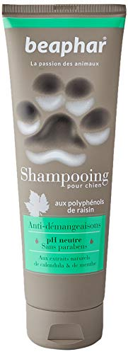 Beaphar - Shampooing Premium anti-démangeaisons - chien - 250 ml