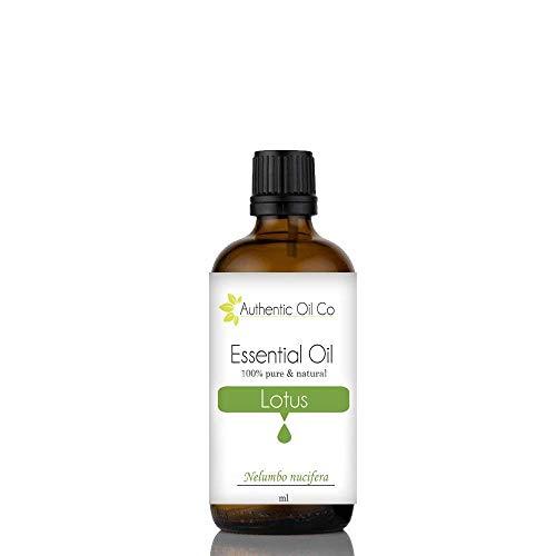 Ätherisches Lotus-Öl, 10 ml