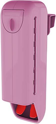 binkybox - der Schnullerspender (pink)